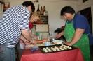 Priprave na praznik med šmarenskimi griči 2011