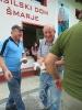Pohod čez Školj in Tibot 2012